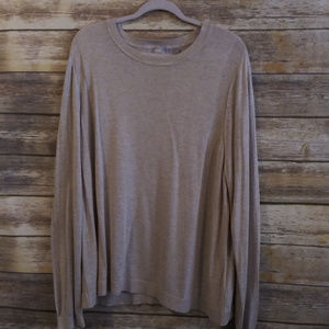 ASOS oatmeal crew neck sweater size 20